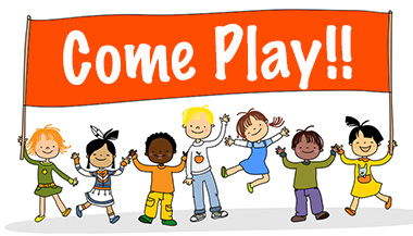 Playgroup Clipart.