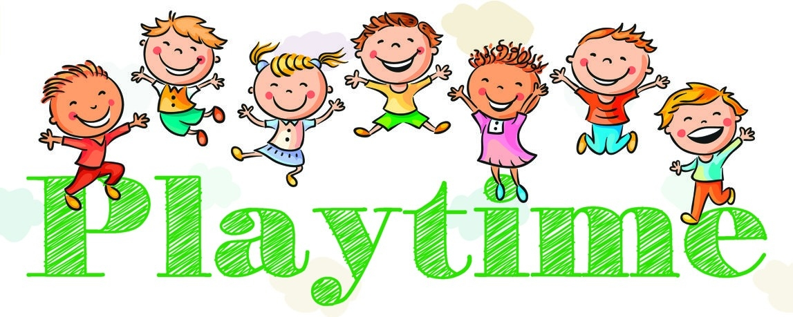 Playtime clipart Transparent pictures on F.