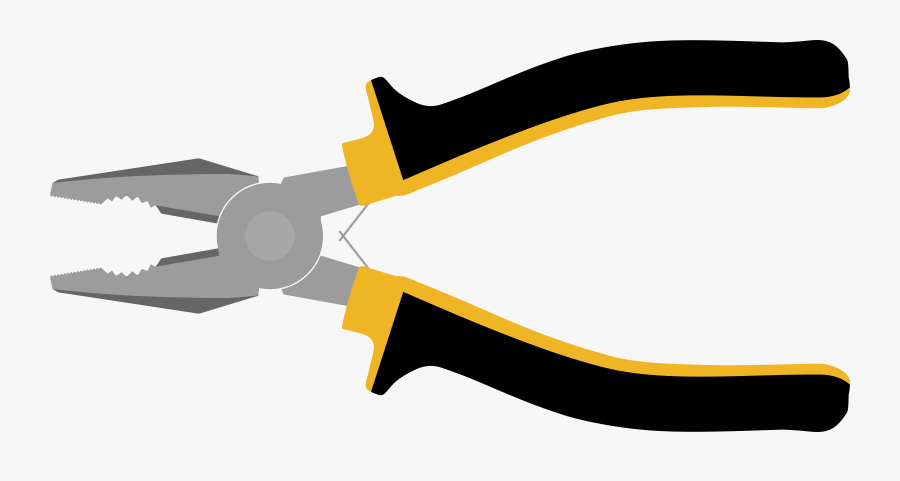 Clip Art Lineman S Tool Needle.
