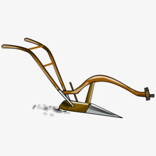 Plough , Transparent Cartoon, Free Cliparts & Silhouettes.