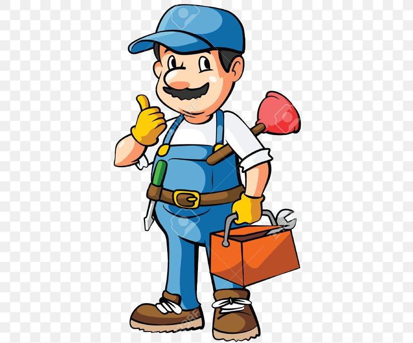 Plumber Plumbing Clip Art, PNG, 450x681px, Plumber, Artwork.