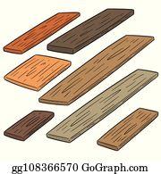 Plywood Clip Art.