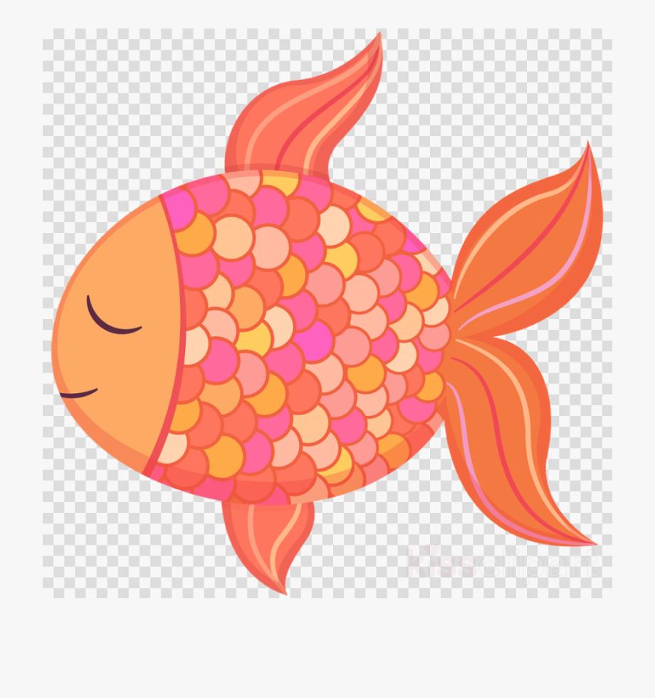 Fish Png Cute.