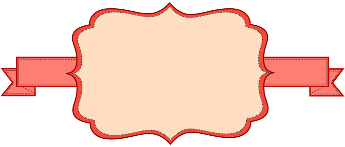 Blank Banner Clipart Png.