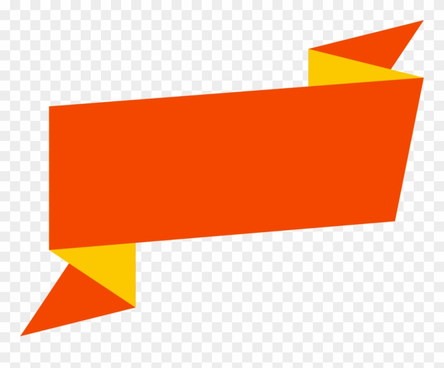 Orange Blank Hd Png.