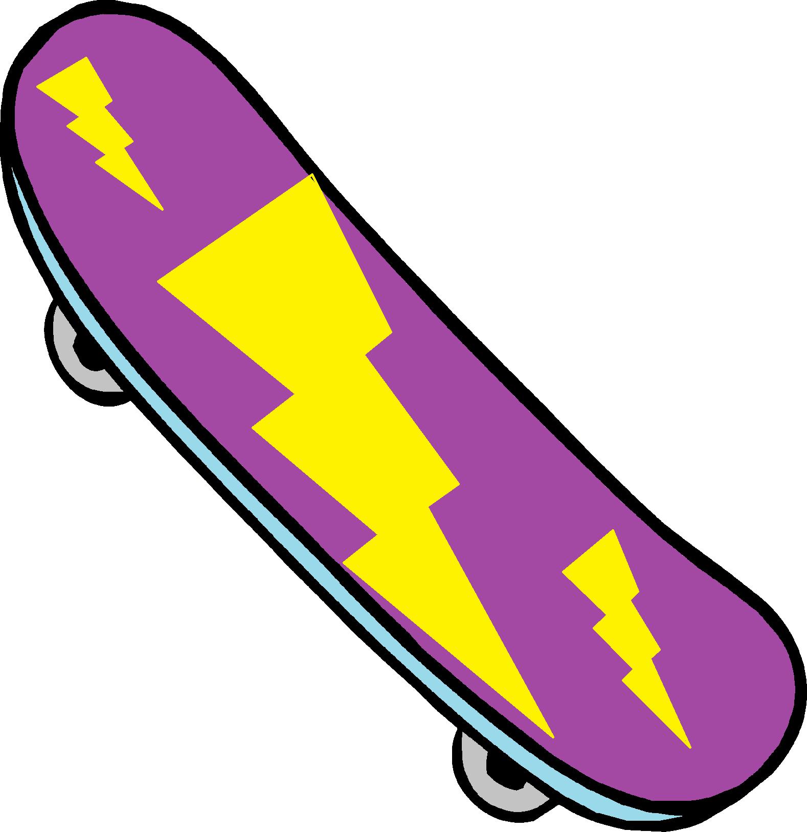 Skateboard Png Clipart Skateboard Clipart Png.