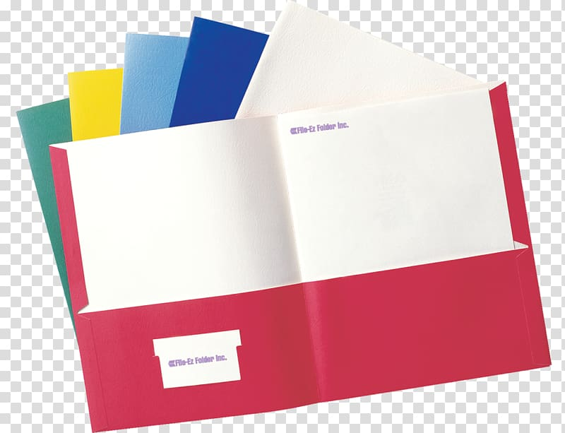 Paper Presentation folder File Folders Plastic Printing.