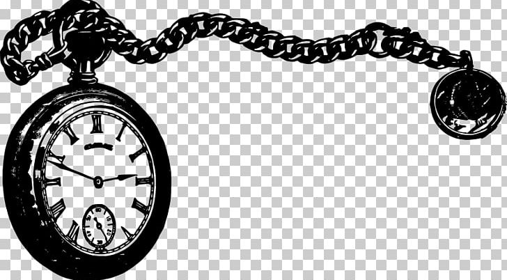 Pocket Watch PNG, Clipart, Bicycle Part, Black And White.