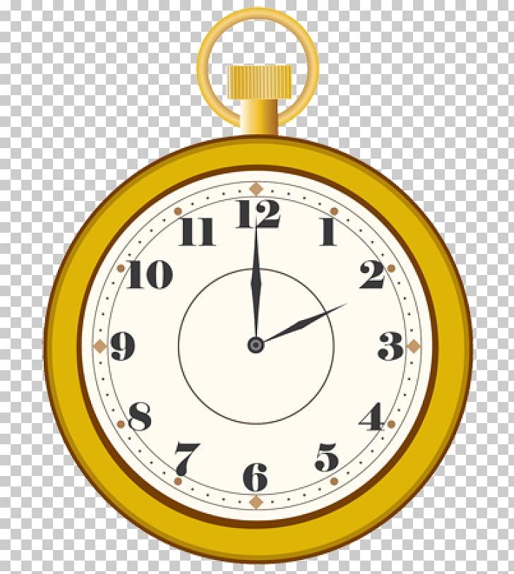 White Rabbit Pocket watch , Gold Watch s, white analog.