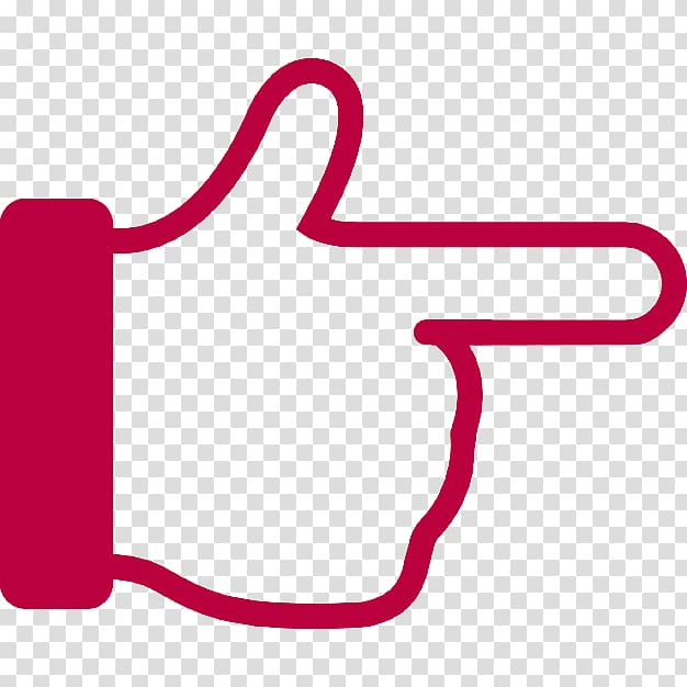 Index finger Pointing device Computer Icons, cursor.