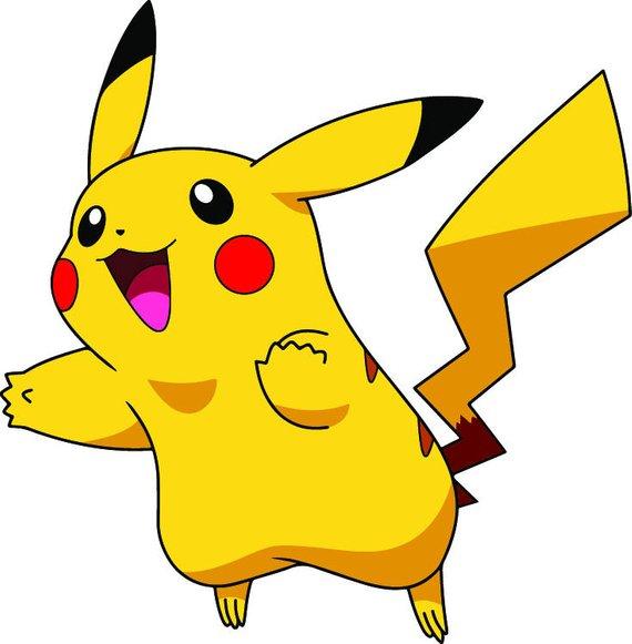 Pokemon svg.