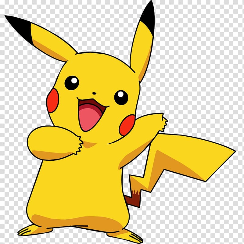 Pokemon Pikachu illustration, Pokémon GO Pokémon Yellow.