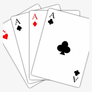 Free Playing Cards Clip Art with No Background.
