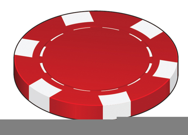 Clipart Poker Chips.