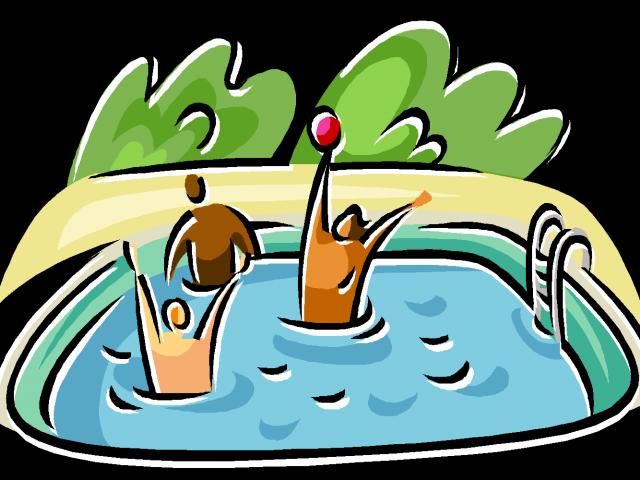 Lake clipart pool, Lake pool Transparent FREE for download.