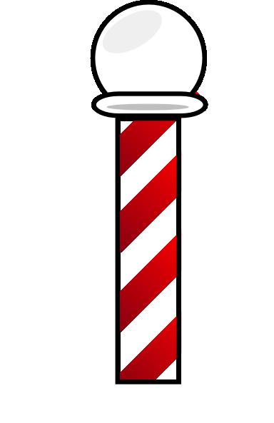 Pole 2 Clip Art at Clker.com.
