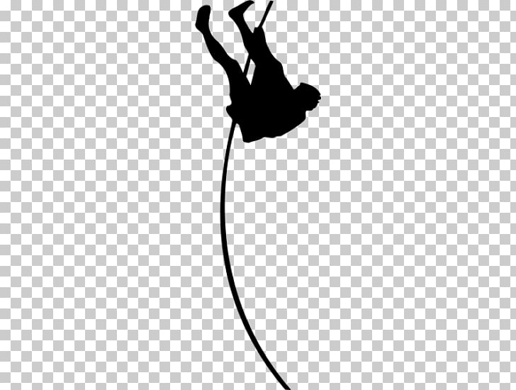 Sticker Pole vault Sport Jumping , others PNG clipart.