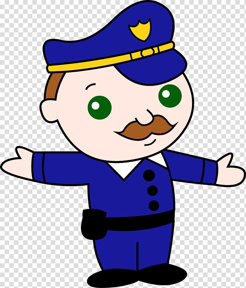 Police officer Free content , Space Police transparent.