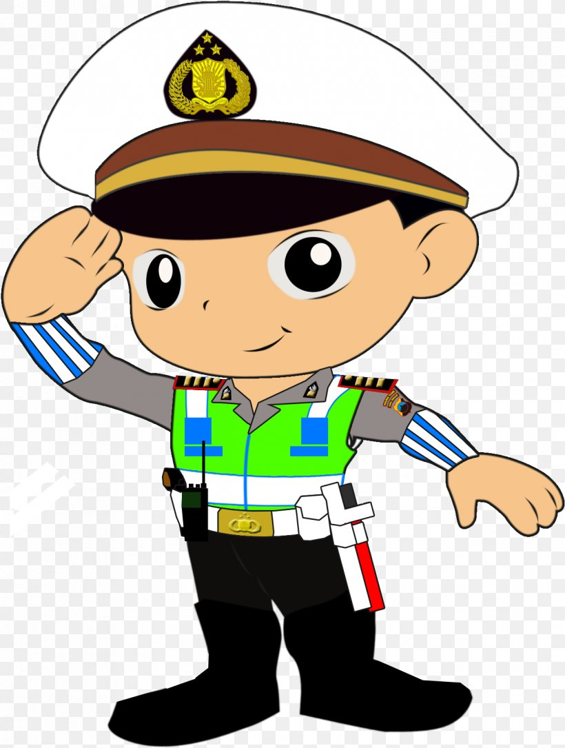 Indonesian National Police Police Officer Clip Art Police.