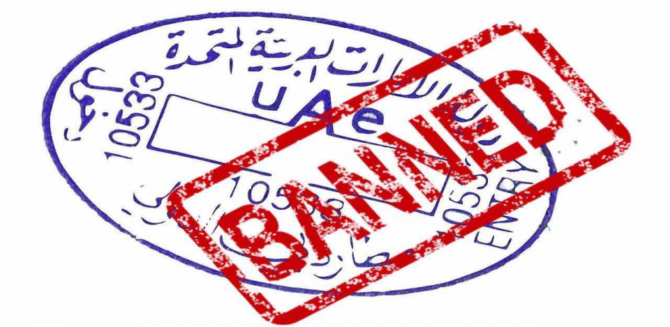 UAE Travel Ban: What You Need to Know.