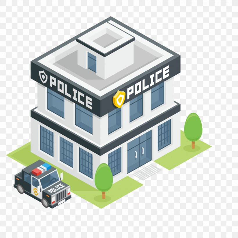 Police Station Police Officer Clip Art, PNG, 1500x1500px.