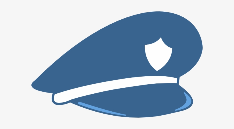 Police Hat Clipart Png PNG Image.