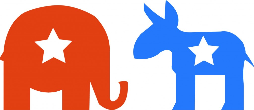 Free Democratic Party Donkey Symbol, Download Free Clip Art, Free.