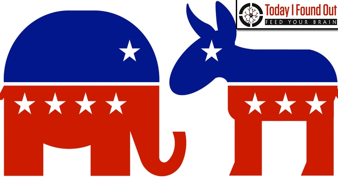 Why Do a Donkey and an Elephant Represent Democrats and Republicans?.