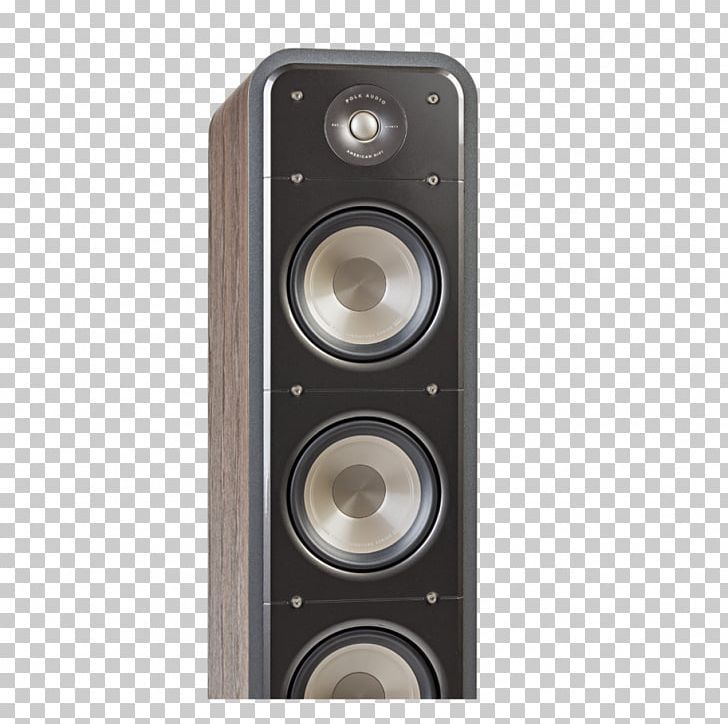 Computer Speakers Polk Audio Subwoofer Sound Loudspeaker PNG.