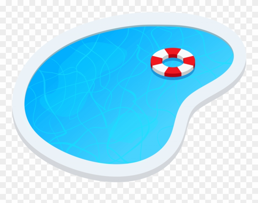 Download Swimming Pool Oval Clipart Png Photo Transparent Png.