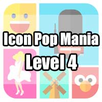 Icon Pop Mania Archives.