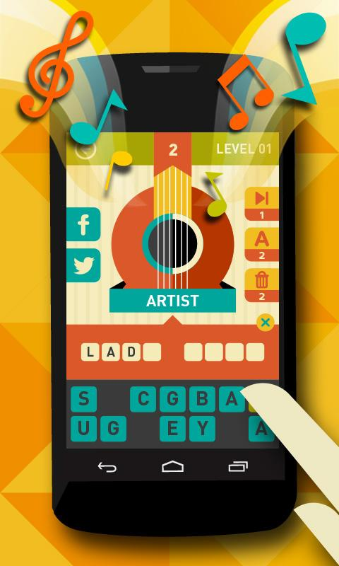 Icon Pop Song.