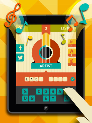 Icon Pop Song on the App Store.