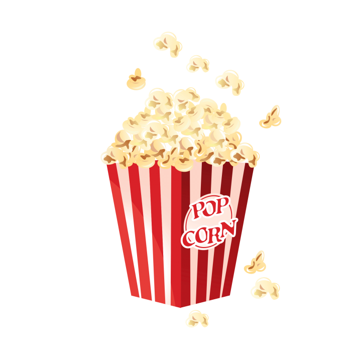Popcorn Clipart PNG Image Free Download searchpng.com.