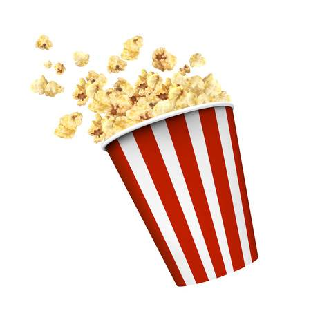 20,576 Popcorn Cliparts, Stock Vector And Royalty Free Popcorn.
