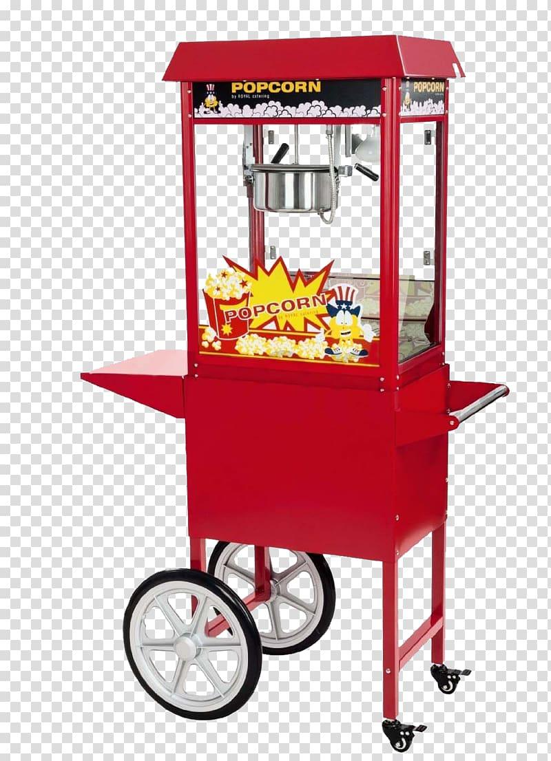 Popcorn Makers Cotton candy Machine Maize, popcorn.