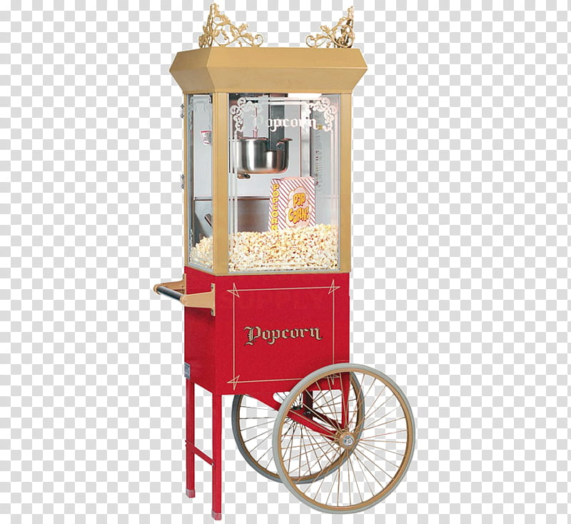 Cartoon Gold Medal, Popcorn Makers, Gold Medal Products.