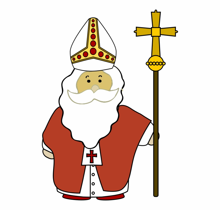 Pope Catholic Church Clip Art.