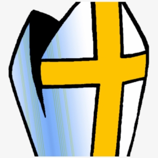 Staff Clipart Pope.