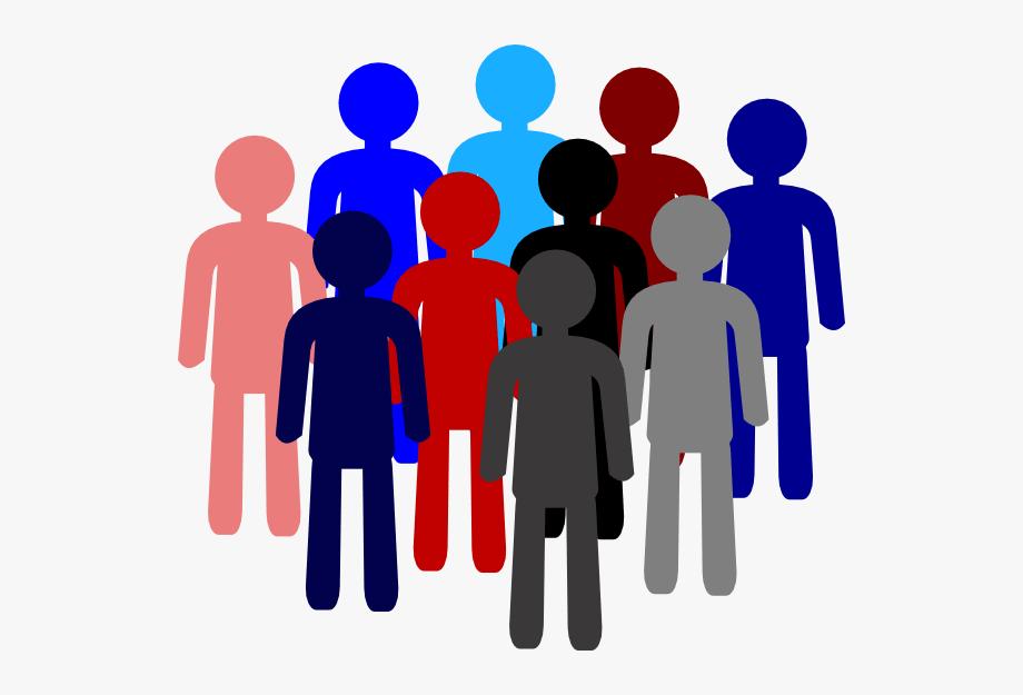 Population Clip Art.