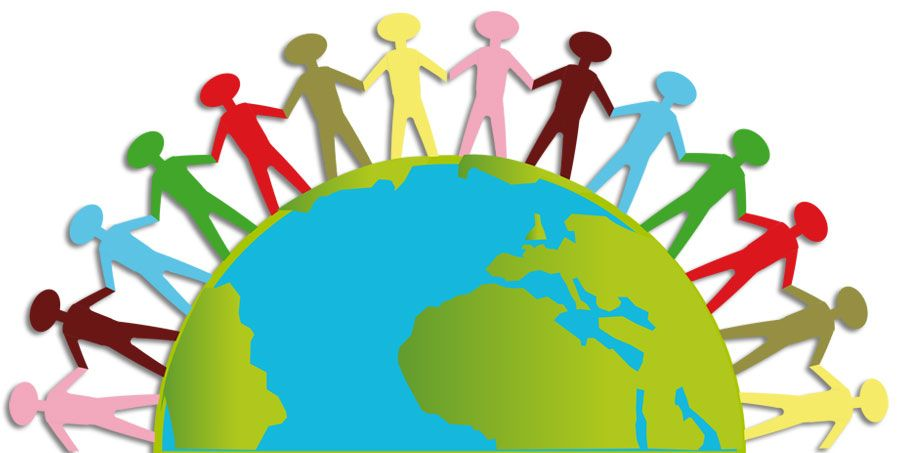 WORLD POPULATION DAY July 11th..