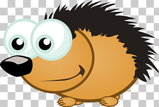 15 porcupine clipart PNG cliparts for free download.
