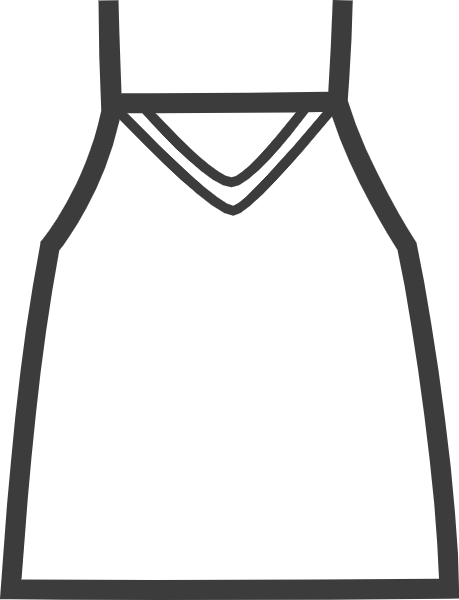 Free Online Dress Clothes Skirts Coats Vector For.