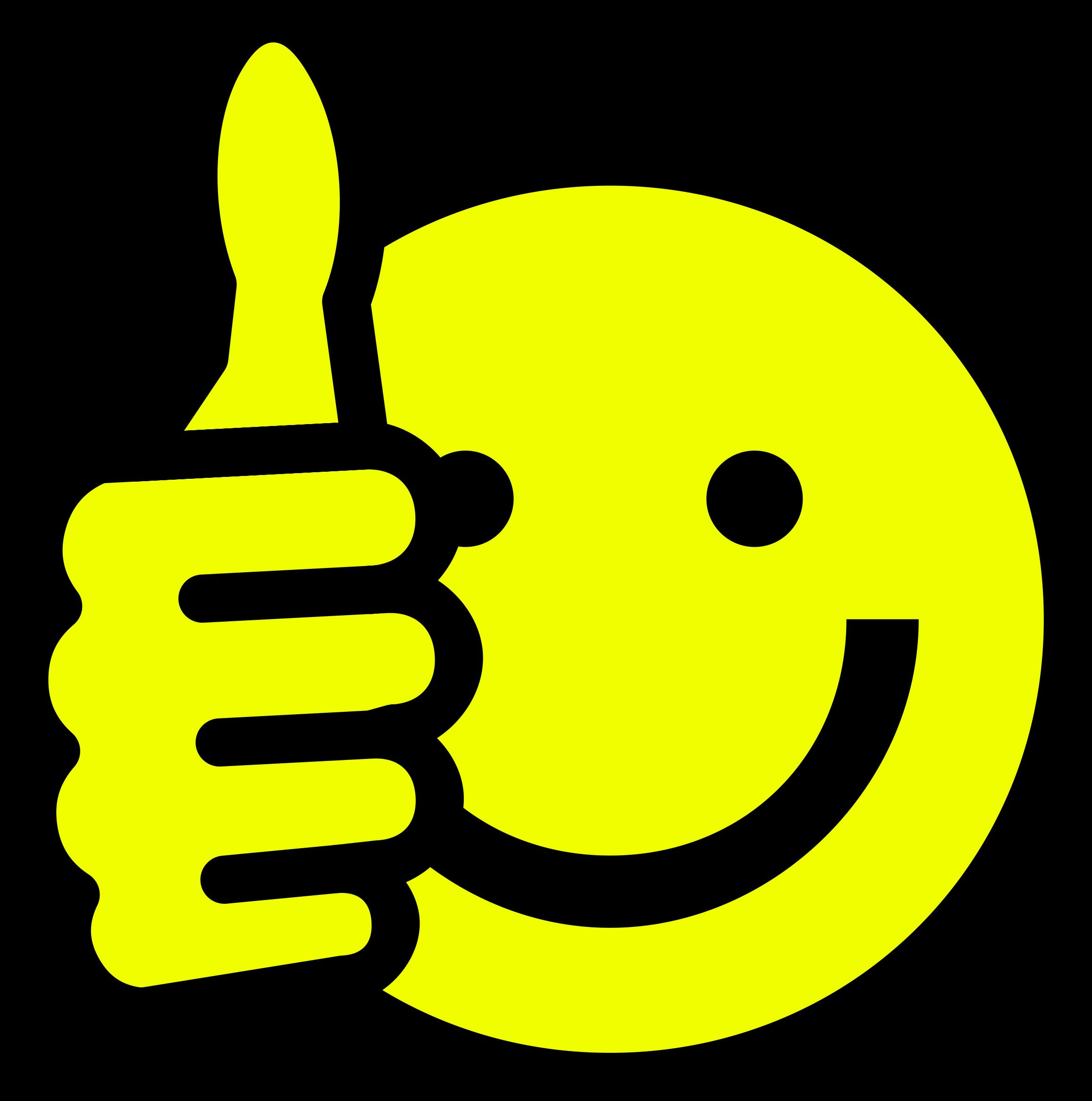 Positive clipart positive talk, Positive positive talk.