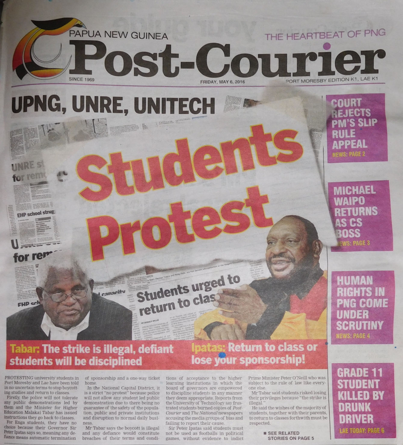 Post courier headlines download free clipart with a.