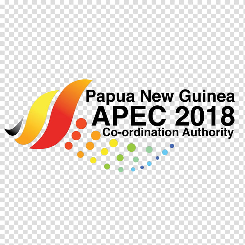 Papua New Guinea Postcourier transparent background PNG.