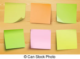 Post it notes Illustrations and Clipart. 2,770 Post it notes.