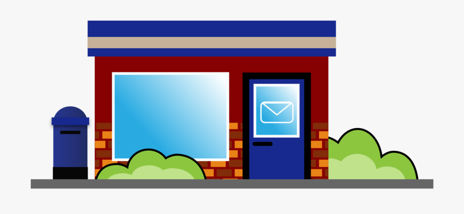 Mail Clipart Postal Service.