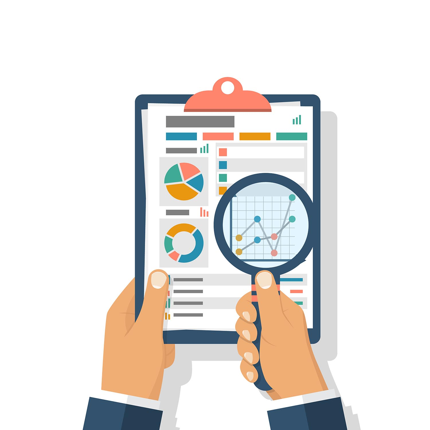 How to Track and Measure Website Analytics.