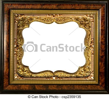 Clipart Poster Frames.